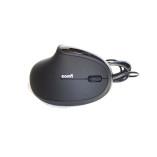 Comfi Mini Computer Mouse Black Side