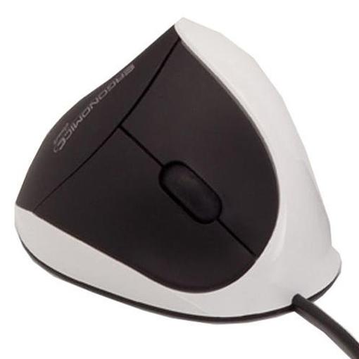 Comfi Computer Mouse White